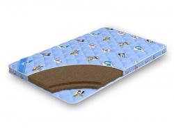 Купить Детский матрас Biba Кокос 6  ТМ Промтекс-ориент