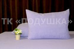 Купить фиолетовые махровые наволочки на молнии в Пензе