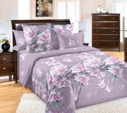 Купить постельное белье из бязи «Лилия 1» в Пензе
