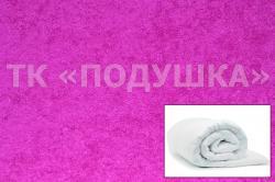 Купить фиолетовый махровый пододеяльник  в Пензе