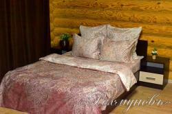 Купить постельное белье сатин «Пачулли» в Пензе